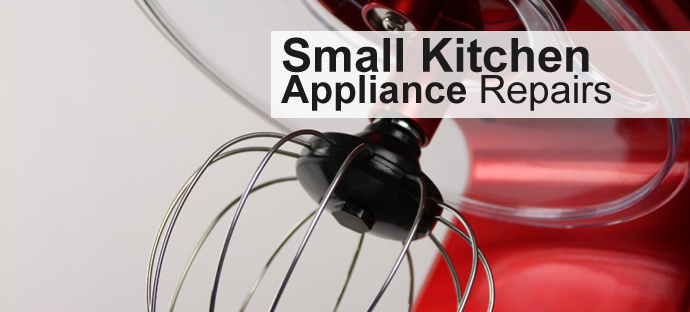 Kitchen Appliance Repairs :: Oxford Powershop Ltd :: small portable ...